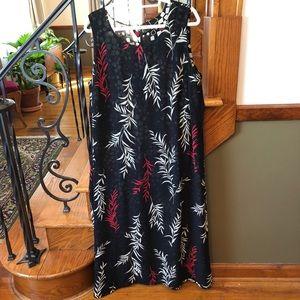 Sag Harbor Reversible Dress